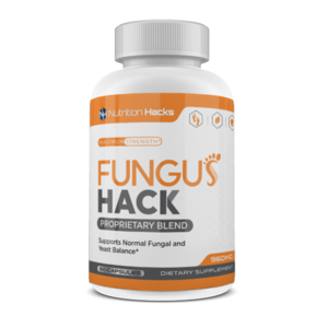 Fungus Hack Review (Nutrition Hacks) – 2019 Update YOU NEED TO READ