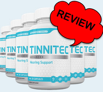 Tinnitec Review [Advanced Formula Hearing Support] Scam or Legit
